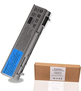 KingSener W1193 Battery for DELL Latitude E6400 E6410 E6500 E6510 M4400 M6400 PT434 PT436 PT437 KY265 KY266 KY268 11.1V 60WH