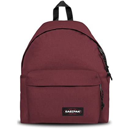 Eastpak Padded PakR Stylish Zipped Travel Work Backpack Rucksack Bag