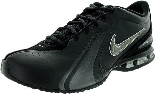 Mens Nike Reax TR III SL Black
