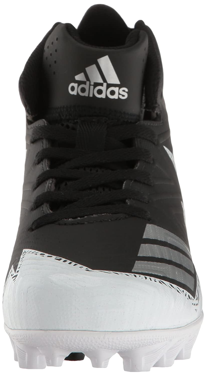 Hammer Crusher black adidas shoes
