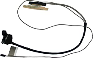 Acer Aspire E5-523 E5-553 E5-575 F5-573 TravelMate P259-M Laptop LCD Video Cable DD0ZAALC001 - Non-Touchscreen Version