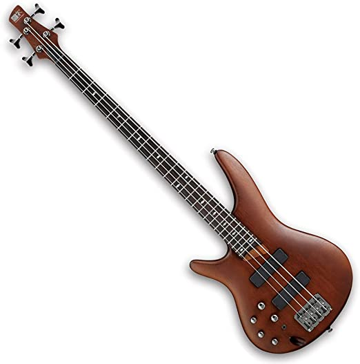 Ibanez zurdos sr500l BM Caoba Basses zurdos Guitarra Bass