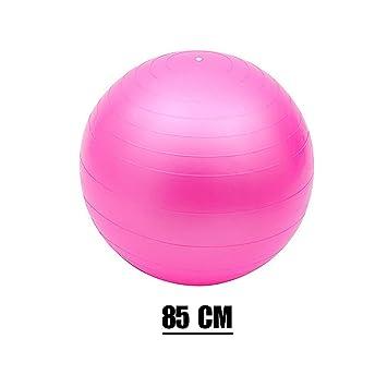 45/55/65/75/85 cm Pelota de Yoga Suave Fitness Pilates Balance ...