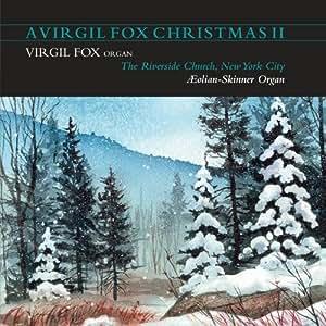 A Virgil Fox Christmas II