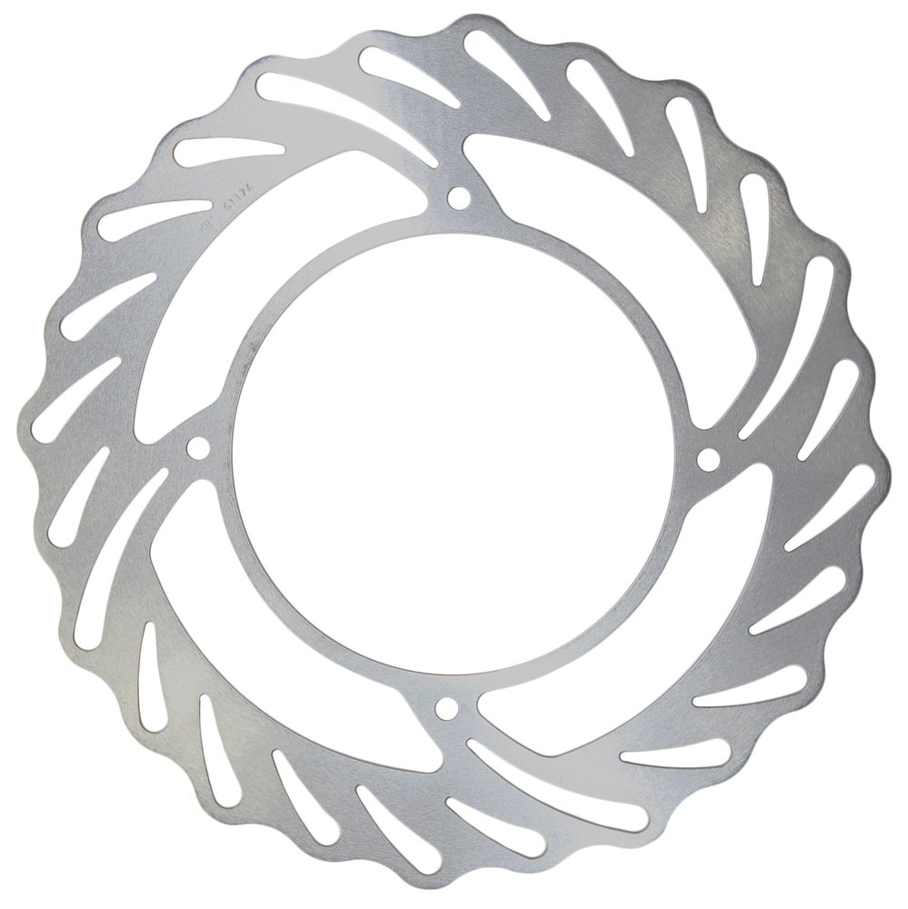 EBC Brakes MD6158C Brake Rotor