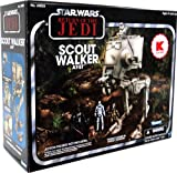 Star Wars Return of the Jedi Vintage AT-ST Scout Walker