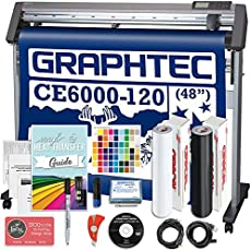 Graphtec CE6000 Cutter Training - Cutting Master 3