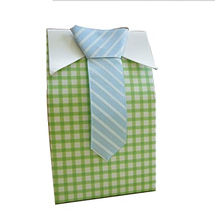 Amazon 20 Pcs My Little Man Blue Green Bow Tie Baby Shower