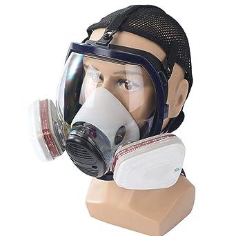 virus mask