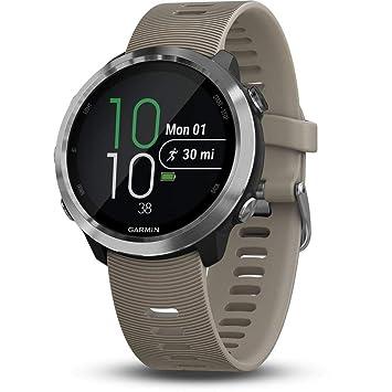 Garmin Reloj/PULSOM FR645 GPS Acampada y Senderismo, Adultos ...