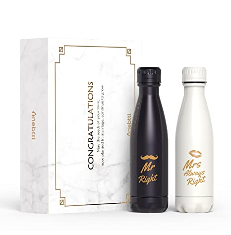 Amazon Unique Wedding Gifts For The Couple Insulated Stainless