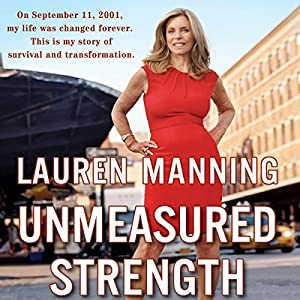 Unmeasured Strength Audiobook