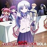 ANGEL BEATS! SSS(SHINDA SEKAI SENSEN) RADIO VOL.6(2CD)