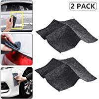 Upgraded Version Nano Magic Cloth, Magic Car Scratch Remover Cloth For Car Scratches, Multipurpose Scratch Repair Cloth…