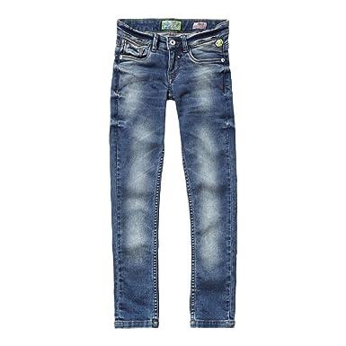 eine große Auswahl an Modellen Neue Produkte große Sammlung Vingino Vingino Arcade Skinny Jogg Jeans Mädchen (14 - 164 ...