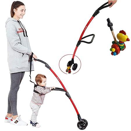HBIAO Andar con arnés para bebés, niño pequeño con Anti ...