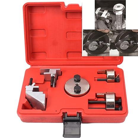 Universal – Correa de transmisión Stretch Correa montaje herramientas