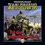 Tal der vergessenen Toten (John Sinclair 112) | Jason Dark