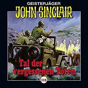 Tal der vergessenen Toten (John Sinclair 112) Hörspiel