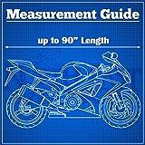 North East Harbor Motorcycle Bike Cover Travel Dust Storage Cover For Suzuki Burgman 400 650