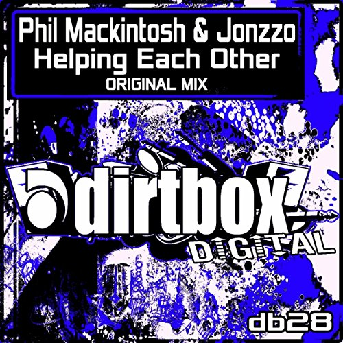 Helping Each Other: Amazon.com: Helping Each Other (Original Mix): Phil