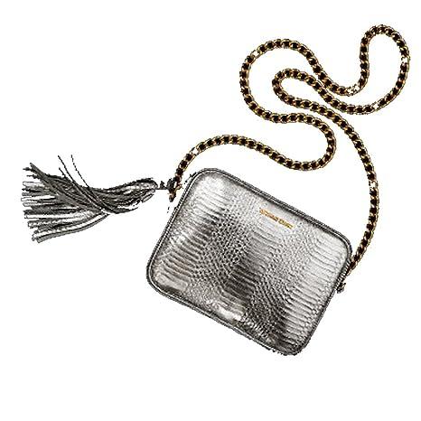1913bb55ea Amazon.com  Victoria s Secret Fashion Show Crossbody Bag  Sports   Outdoors
