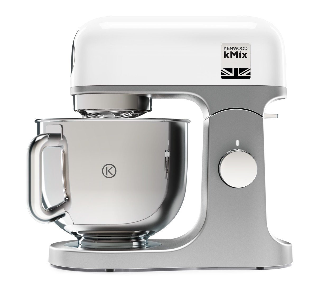 Robot de cocina Kenwood kMix KMX750WH