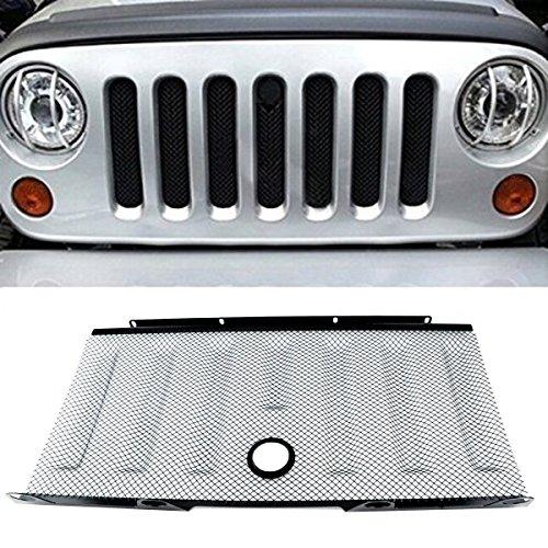 jeep radiator screen - 4