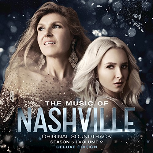 Cant Remember Never Loving You  Feat  Connie Britton   Charles Esten