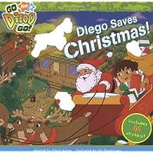 Diego Saves Christmas (Go, Diego, Go!) Oct 2, 2007