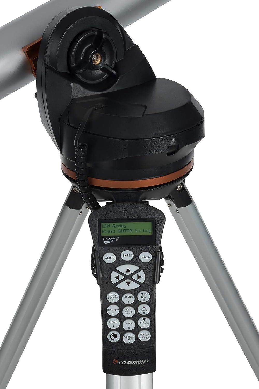 Celestron 22050/LCM 60/computerisiertes Refraktor Teleskop Parent