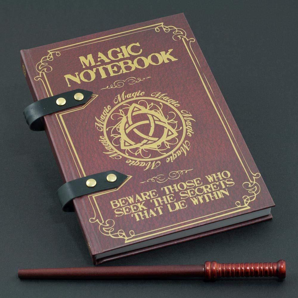 The Source Magic Wand Note Pad
