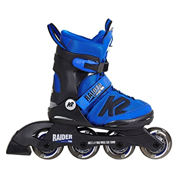 Inline-Skates Kinder Inliner K2 blau Neu