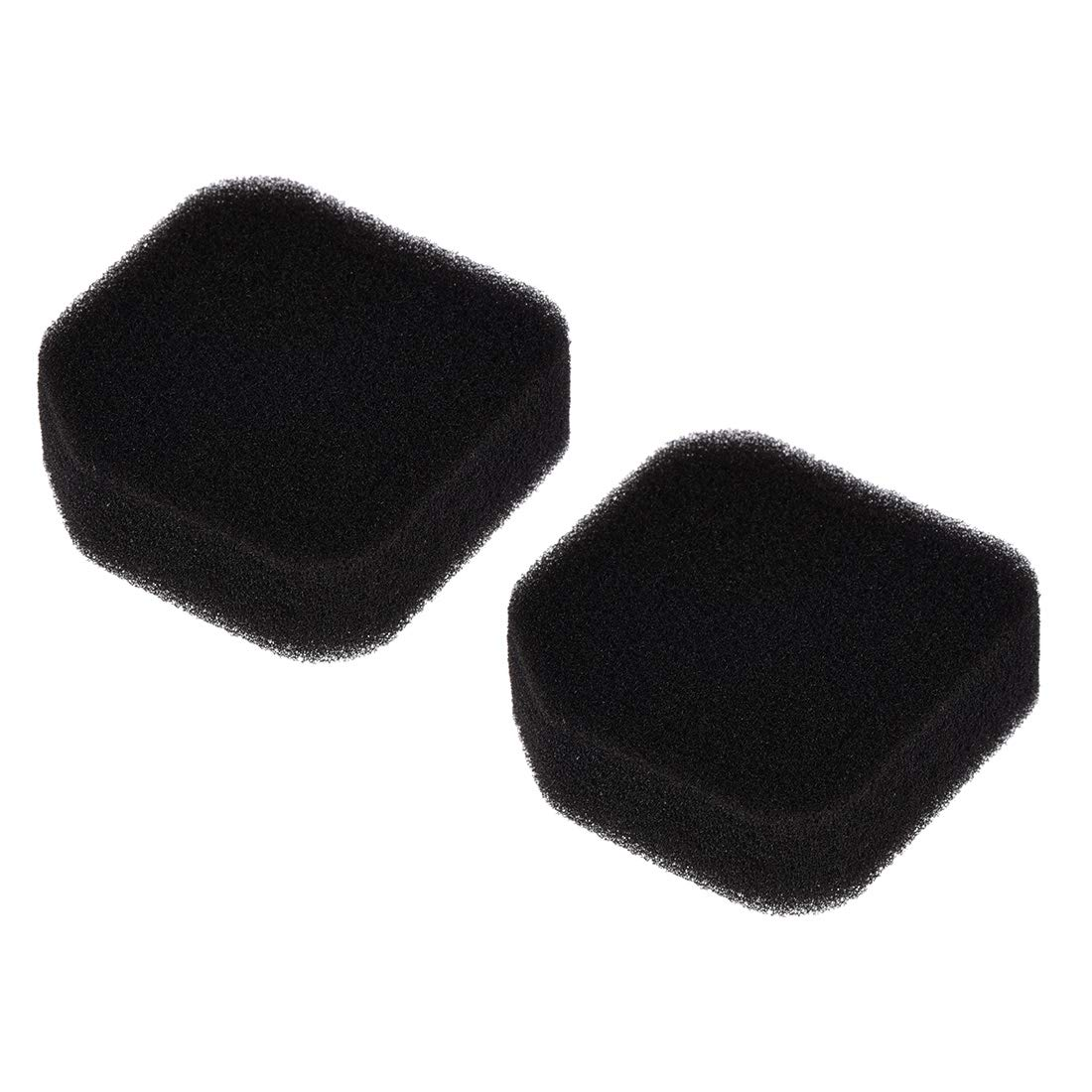uxcell 2 Pcs Replacement Panel Engine CG260 Air Filter Cleaner Accessory