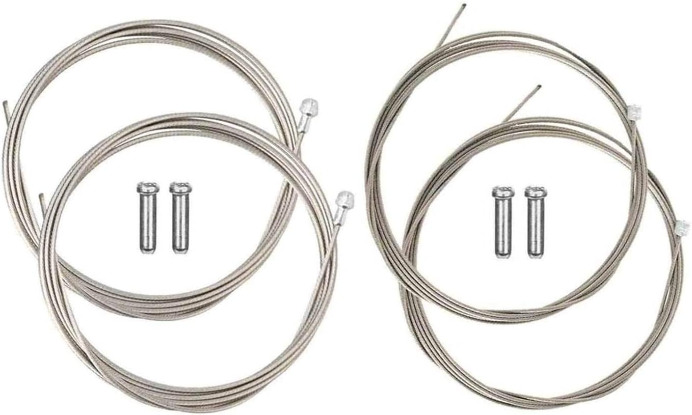 Sram MTB Stainless Gear Cable 1.1 x 2200 mm