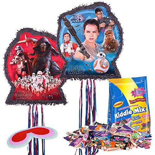 Costume SuperCenter My Little Pony Pull String Economy Pinata Kit