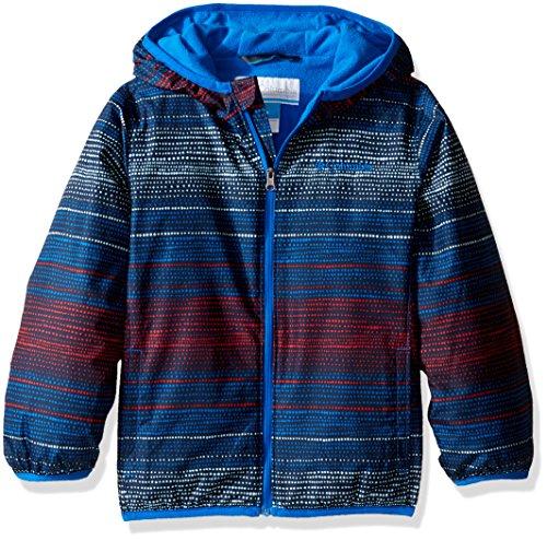 Columbia Boys Pixel Grabber Jacket product image