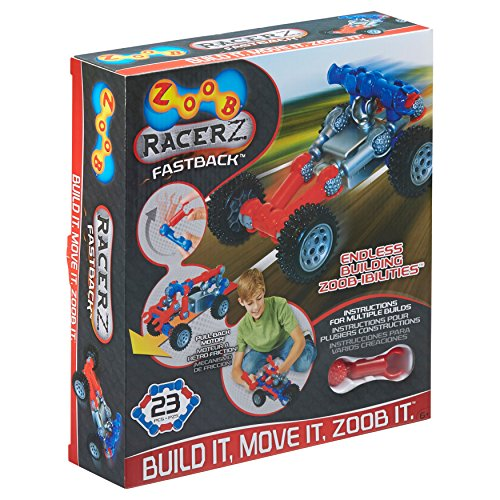 ZOOB RacerZ Fastback -