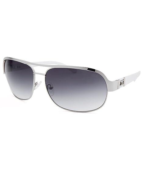 Gafas de sol de Hombre Guess color Blanco: Amazon.es: Ropa y ...