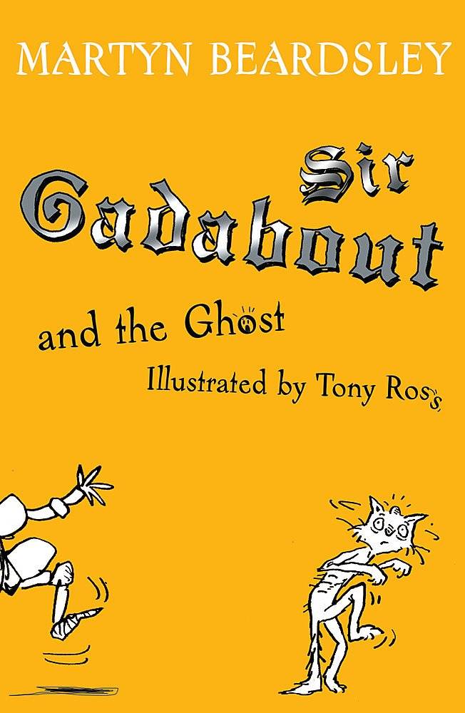 Download Sir Gadabout and the Ghost PDF