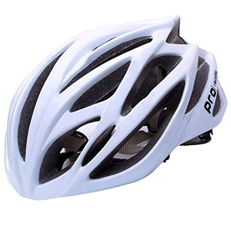JIBO Casco De Bicicleta para Hombres Ultraligero EPS Y PC Cubierta MTB Casco De Bicicleta De