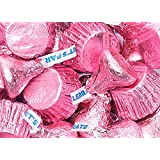 Hershey's Kisses Its a girl-Birthday party (Pink Kisses And Reese's)