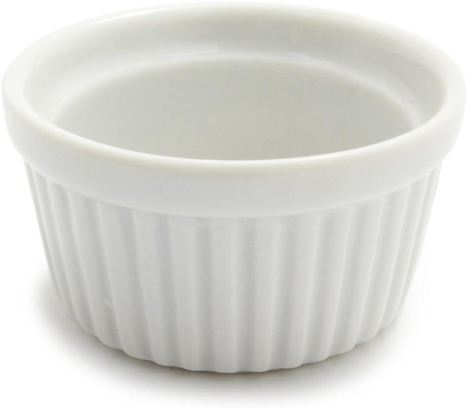 Sur La Table Round Porcelain Ramekin