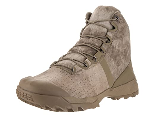 a17fc1f3f62 Under Armour Men's UA Infil GORE-TEX Boots, Desert Sand/Bayou - 9