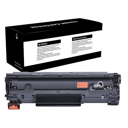 TonxIn Compatible con Cartuchos de tóner HP 388a para Cartuchos de ...