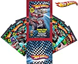 Party Pack Hot Wheels Trading Cards 48 Packs Mega