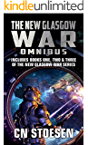 The New Glasgow War - Omnibus: Includes Books One, Two and Three of the New Glasgow War Series