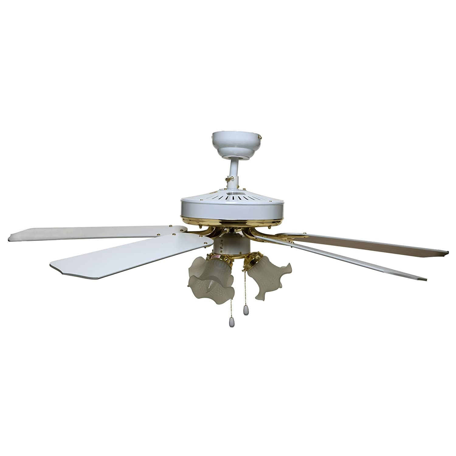 ceiling fan industrial fans gyrette brushed retro aire ideas head nickel of throughout dual full minka size inch plan in