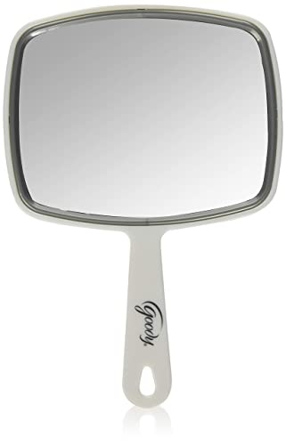 Goody Gd27847 11 Large Hand Mirror Color May Vary Sold Per 6 Mirrors