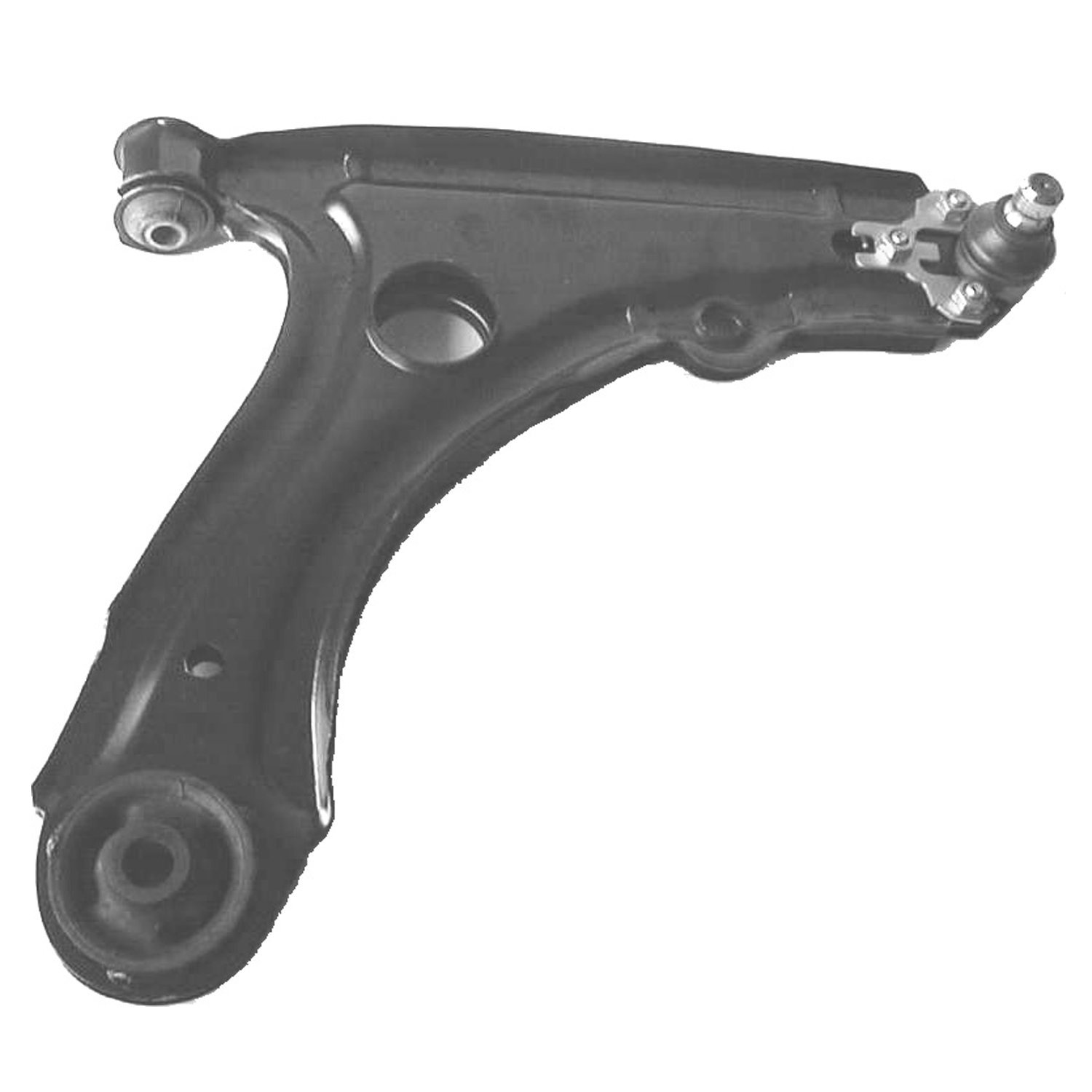 Delphi TC765 Suspension Control Arm and Ball Joint Assembly
